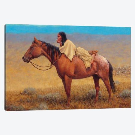 Cherished Memories Canvas Print #JVL22} by Joe Velazquez Canvas Art Print