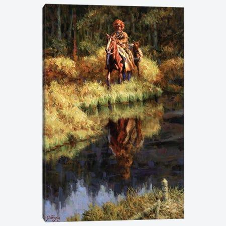 Prime Territory Canvas Print #JVL52} by Joe Velazquez Canvas Artwork