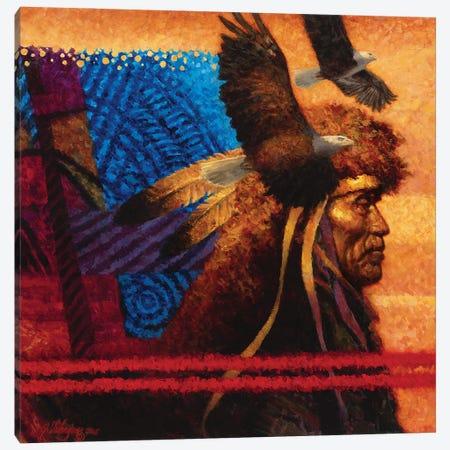 Tapestry Canvas Print #JVL72} by Joe Velazquez Canvas Artwork
