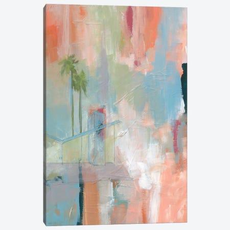 Desert Living II Canvas Print #JWE10} by Jan Weiss Canvas Wall Art