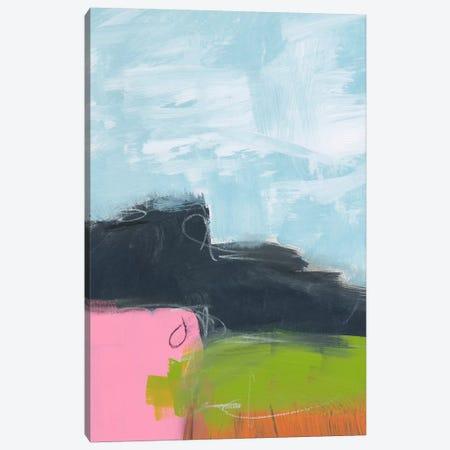 Landscape No. 97 Canvas Print #JWE33} by Jan Weiss Canvas Wall Art