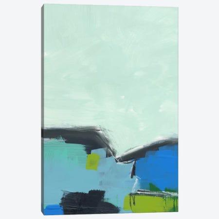 Landscape No. 98 Canvas Print #JWE34} by Jan Weiss Art Print