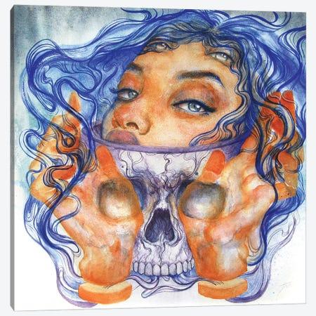 Figment Canvas Print #JWL10} by Jamie Wells Canvas Art Print
