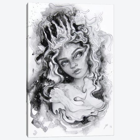 Forgotten Gods Canvas Print #JWL11} by Jamie Wells Canvas Print