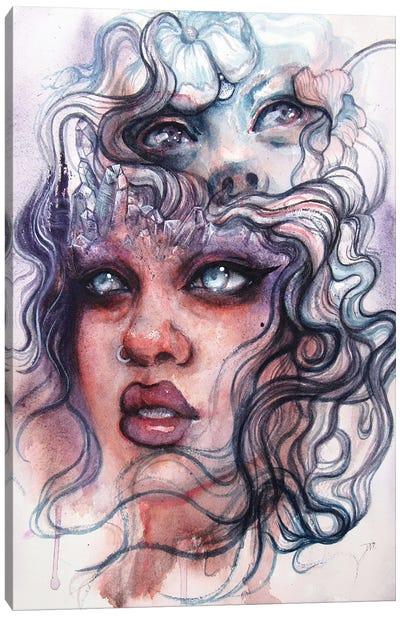 GG0 Canvas Art Print