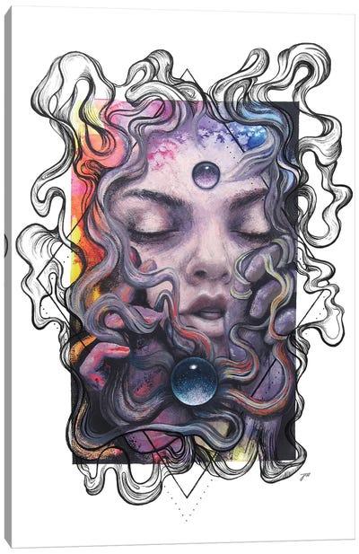 VM48 Canvas Art Print