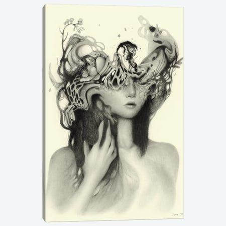 Disconnect Canvas Print #JWL29} by Jamie Wells Canvas Art