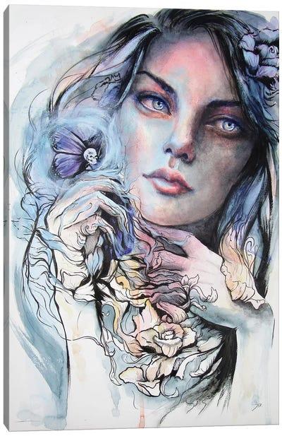 Blossom Canvas Art Print