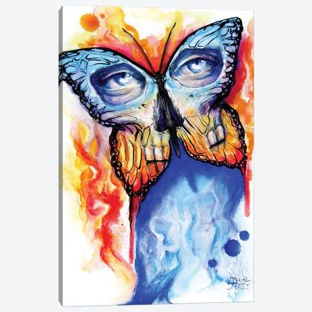 Cloak Canvas Print #JWL5} by Jamie Wells Canvas Art Print