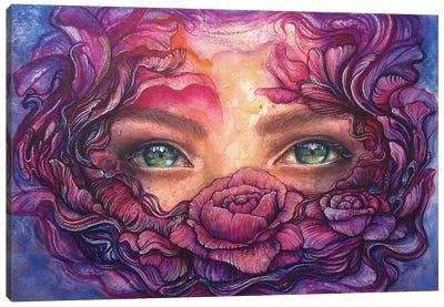 E5057 Canvas Art Print
