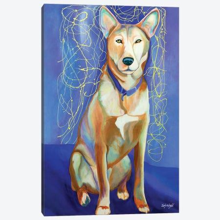 High Energy Canvas Print #JWR13} by Jody Wright Canvas Art Print
