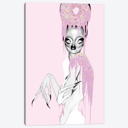 Kimchi Canvas Print #JWY10} by Jowy Maasdamme Canvas Art