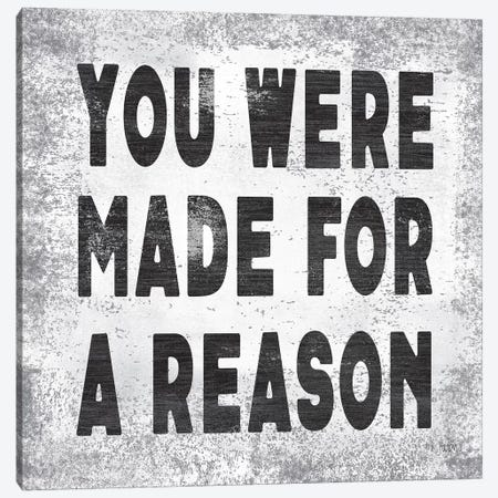 Made for a Reason II 3-Piece Canvas #JXN154} by Jaxn Blvd. Canvas Wall Art