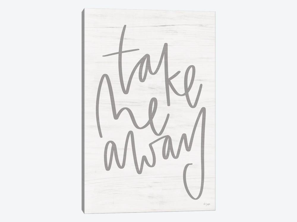 Take Me Away by Jaxn Blvd. 1-piece Art Print
