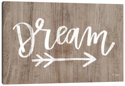 Dream Canvas Art Print