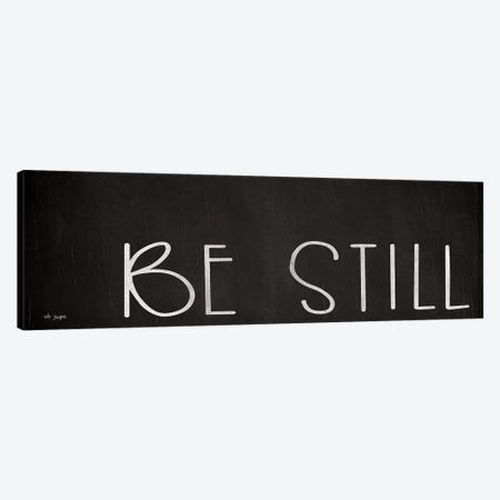 Be Still My Heart I Canvas Print #JXN5} by Jaxn Blvd. Canvas Wall Art