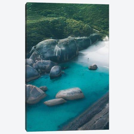 Elephant Rocks IV Canvas Print #JXR19} by Jaxon Roberts Canvas Art Print