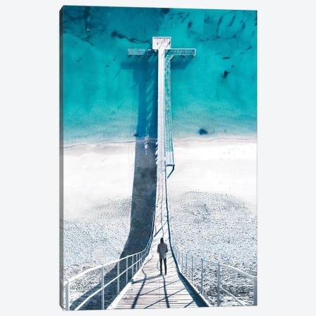 Inception Canvas Print #JXR29} by Jaxon Roberts Canvas Wall Art