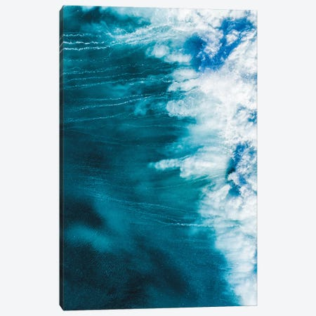 Ocean Feels Canvas Print #JXR35} by Jaxon Roberts Canvas Wall Art
