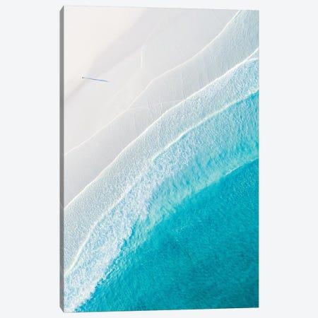 Ocean Split I Canvas Print #JXR36} by Jaxon Roberts Canvas Wall Art