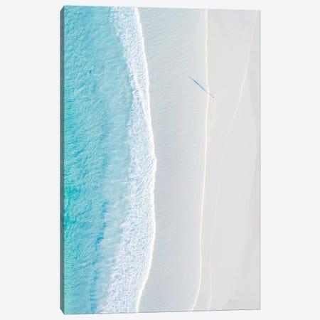 Ocean Split II Canvas Print #JXR37} by Jaxon Roberts Canvas Artwork