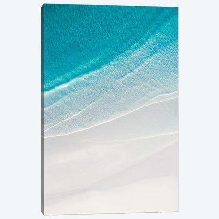 Ocean Split III Canvas Print #JXR38} by Jaxon Roberts Art Print