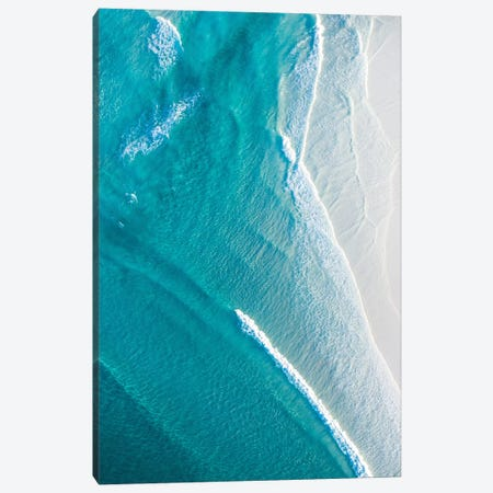 Ocean VIbes Canvas Print #JXR39} by Jaxon Roberts Canvas Art Print