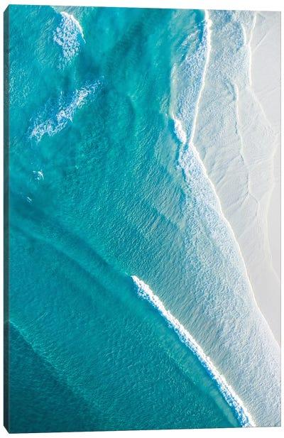 Ocean VIbes Canvas Art Print