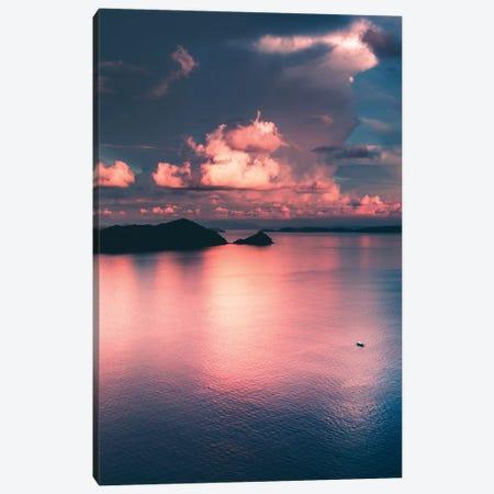 Philippines Sunsets Canvas Print #JXR47} by Jaxon Roberts Canvas Print