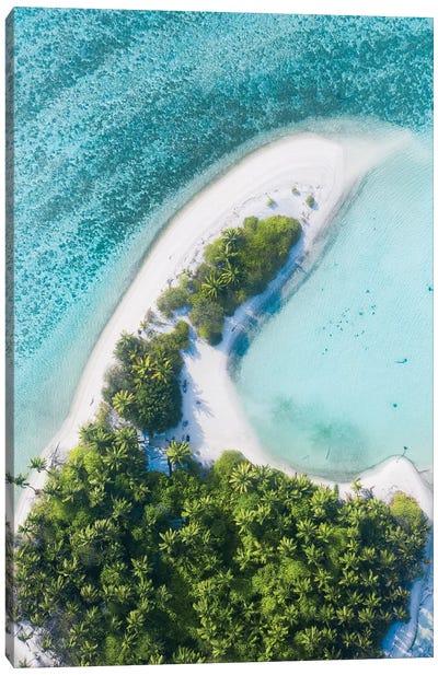 The Cocos Islands I Canvas Art Print