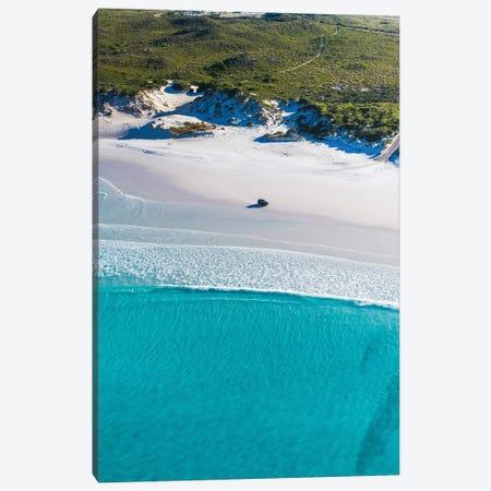 Beach Drives Canvas Print #JXR6} by Jaxon Roberts Canvas Print