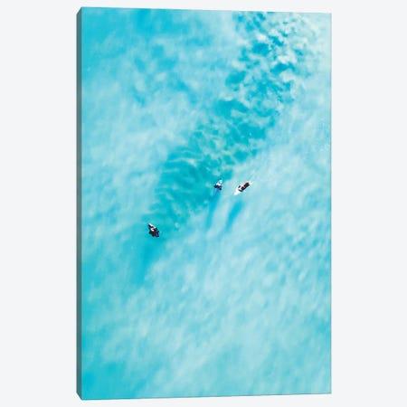 Clear Waters Canvas Print #JXR7} by Jaxon Roberts Canvas Art Print