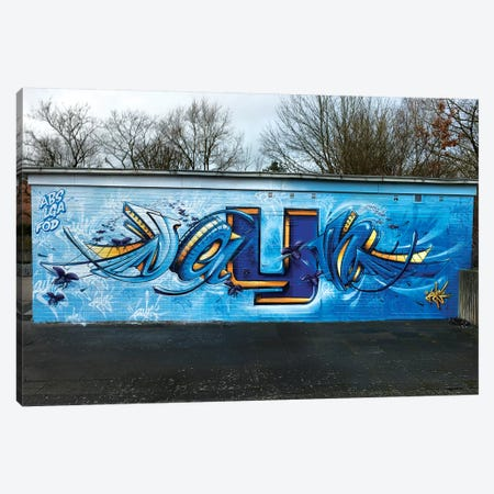 Stylebugs Canvas Print #JYN59} by JAYN Canvas Artwork