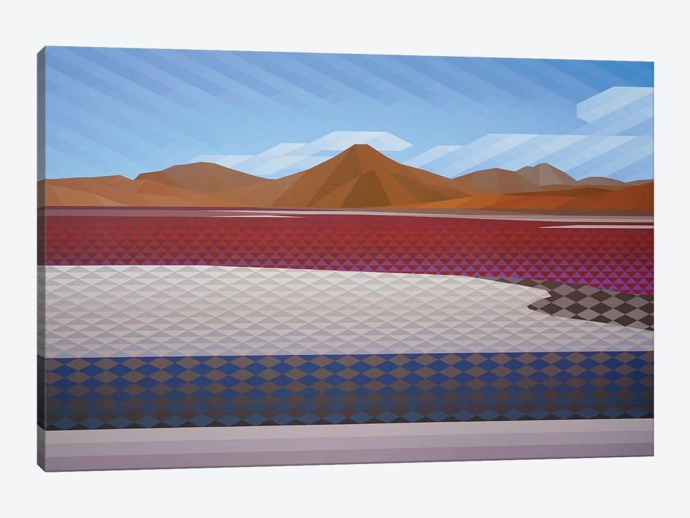 Desert Hues by Jun Youngjin 1-piece Art Print
