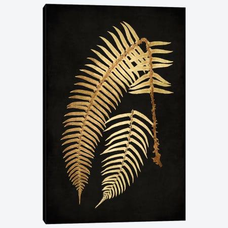Golden Nature I Canvas Print #KAB10} by Kate Bennett Canvas Artwork