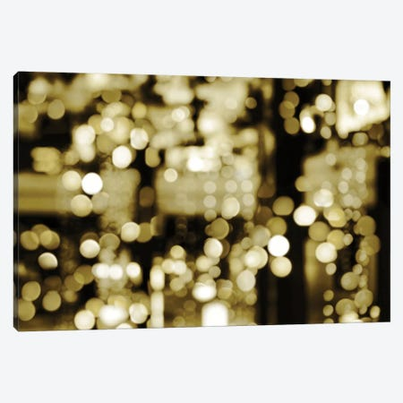 Golden Reflections Canvas Print #KAC15} by Kate Carrigan Canvas Wall Art