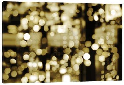 Golden Reflections Canvas Print #KAC15