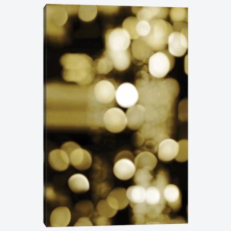 Golden Reflections Triptych I Canvas Print #KAC16} by Kate Carrigan Canvas Wall Art