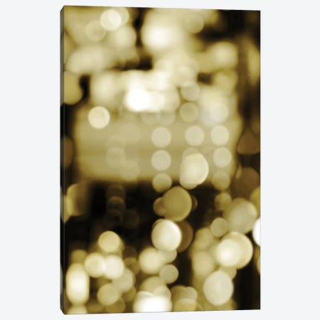 Golden Reflections Triptych II Canvas Print #KAC17} by Kate Carrigan Canvas Art