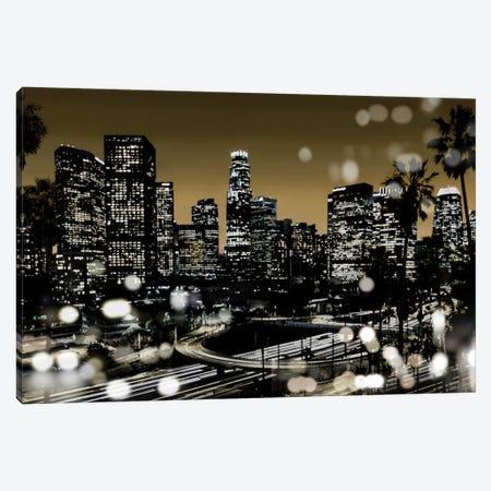 L.A. Nights I Canvas Print #KAC26} by Kate Carrigan Canvas Art Print