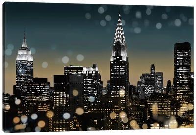 New York I Canvas Art Print
