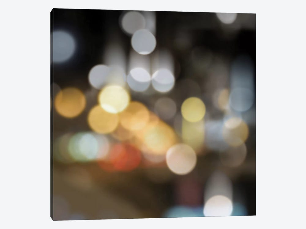 City Lights I by Kate Carrigan 1-piece Art Print