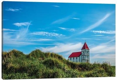 Icelandic Moments Canvas Art Print