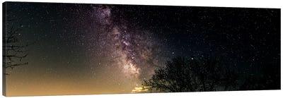 Milky Way I Canvas Art Print