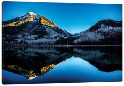 Marble, Colorado Canvas Print #KAD43