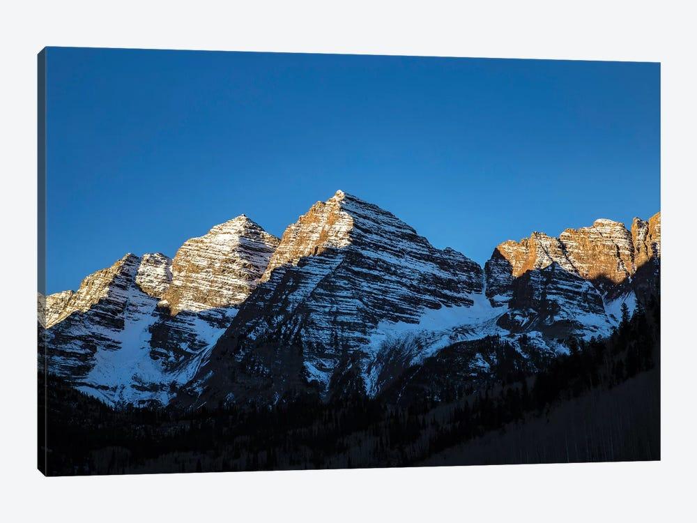Maroon Peak II by Sarah Kadlecek 1-piece Art Print