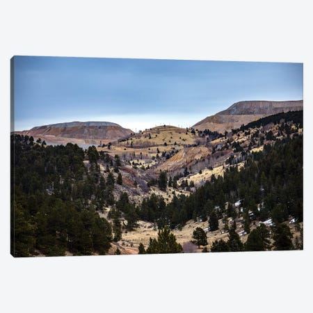 Cripple Creek Canvas Print #KAD6} by Sarah Kadlecek Canvas Wall Art