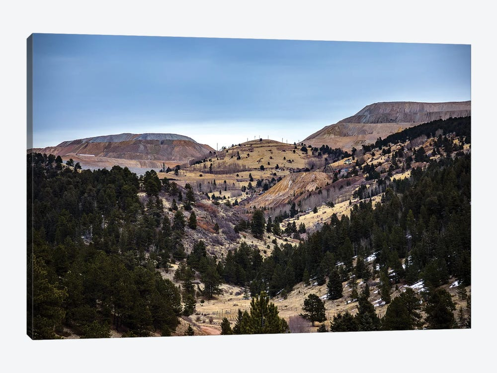 Cripple Creek by Sarah Kadlecek 1-piece Art Print
