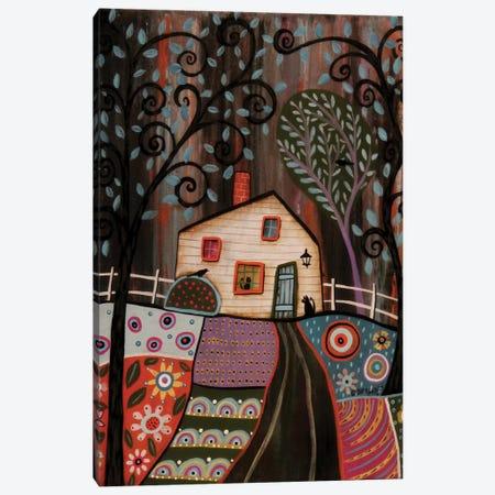 I See You Canvas Print #KAG165} by Karla Gerard Canvas Print