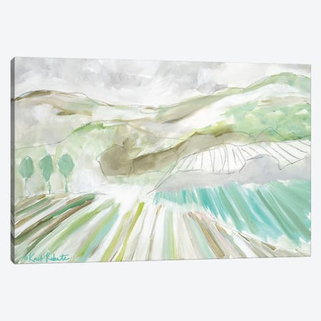 Trouvaille Canvas Print #KAI106} by Kait Roberts Canvas Wall Art